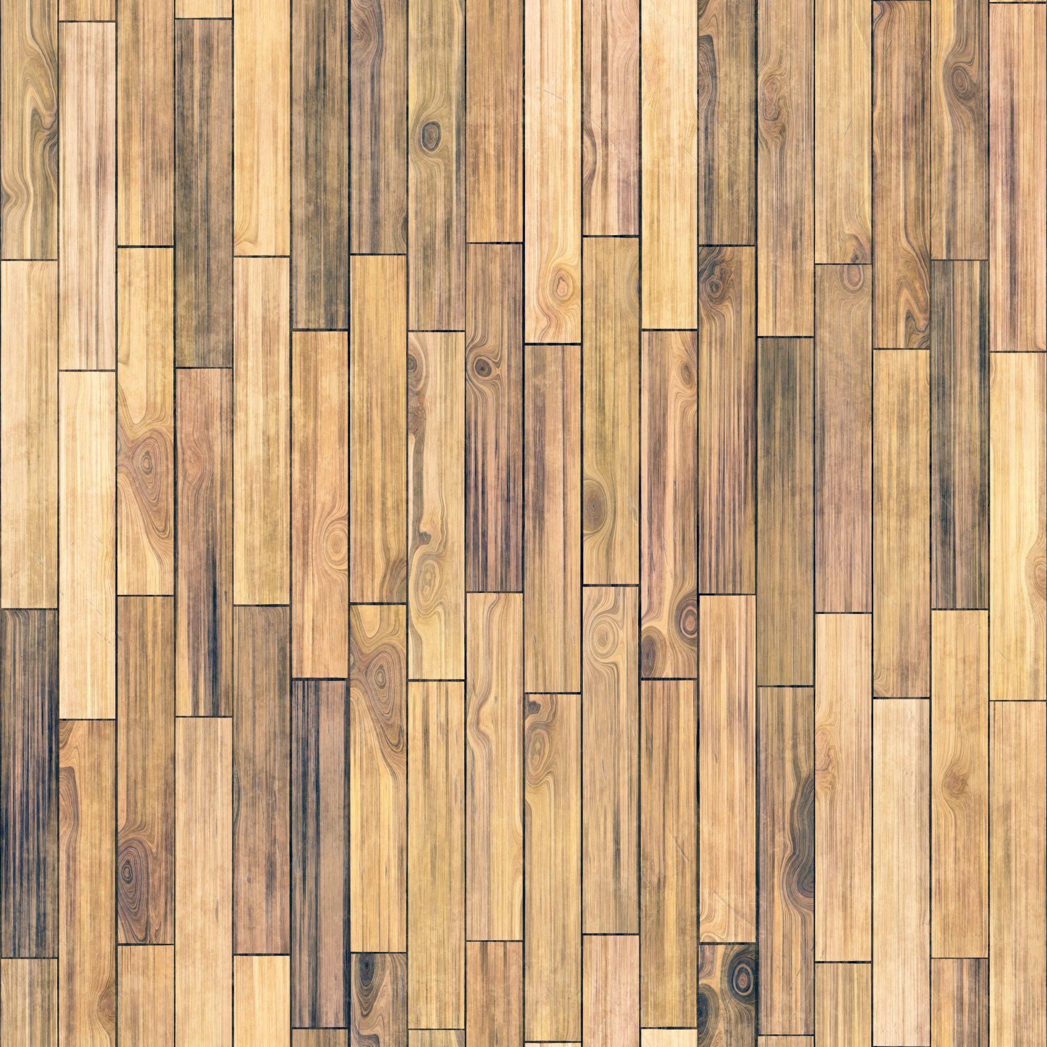 Seamless Light Brown Vertical Laminate Parquet Wood Grain