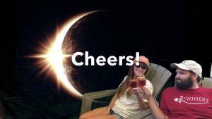 Toast to The Eclipse 2017