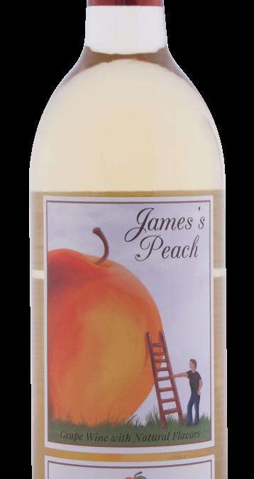 James's Peach