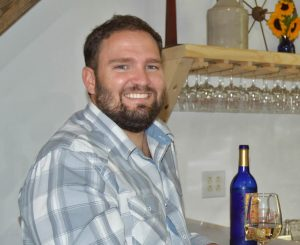Michael Coombs | Master Winemaker