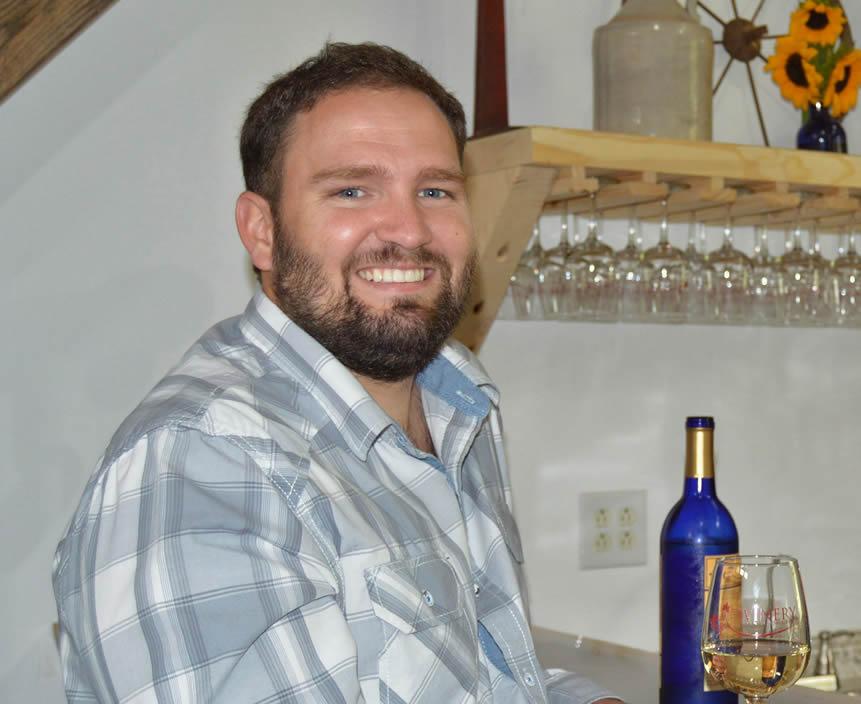 Michael Coombs   Master Winemaker