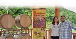Thunder Road Wine Trail