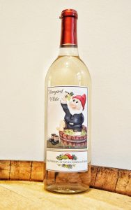 Vineyard White Wine | The Winery at Seven Springs Farm