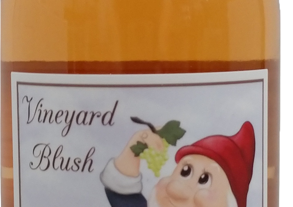 Vineyard Blush