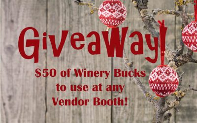 Winter Craft Fair Giveaway!