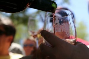 Gatlinburg Wine Fest