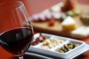 Holiday Food and Wine Pairing