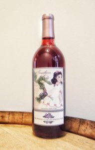 Southern Belle Concord Wine