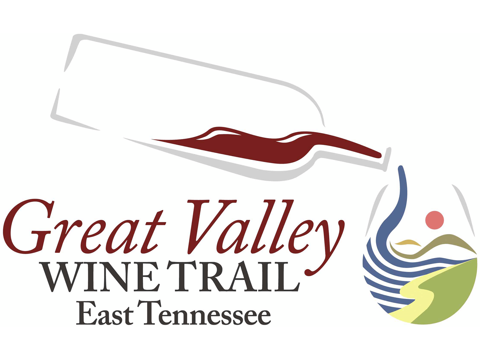 Visit Four Different Wineries on the Great Valley Wine Trail of East Tennessee