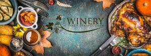 Thanksgiving with The Winery at Seven Springs Farm Tennessee