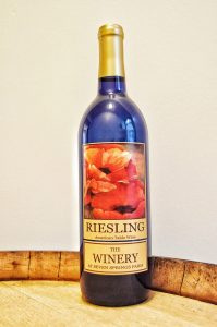 Riesling Wine | The Winery at Seven Springs Farm